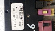 Amplificator antena Audi A6