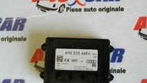 Amplificator antena Audi Audi A6 C6 4F cod: 4H0035...