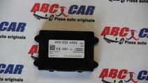 Amplificator antena Audi Q3 8U cod: 4H0035446A mod...