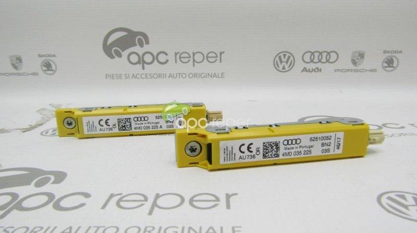 Amplificator antena Audi Q7 4M (2016 - 2019) - Cod: 4M0035225 / 4M0035225A