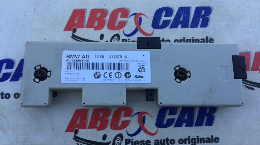 Amplificator antena BMW Seria 3 E39 Coupe cod: 6928934-07