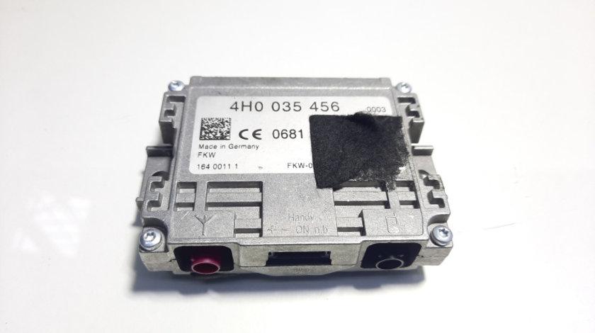 Amplificator antena, cod 4H0035456, Vw Polo sedan (6R) (idi:373197)