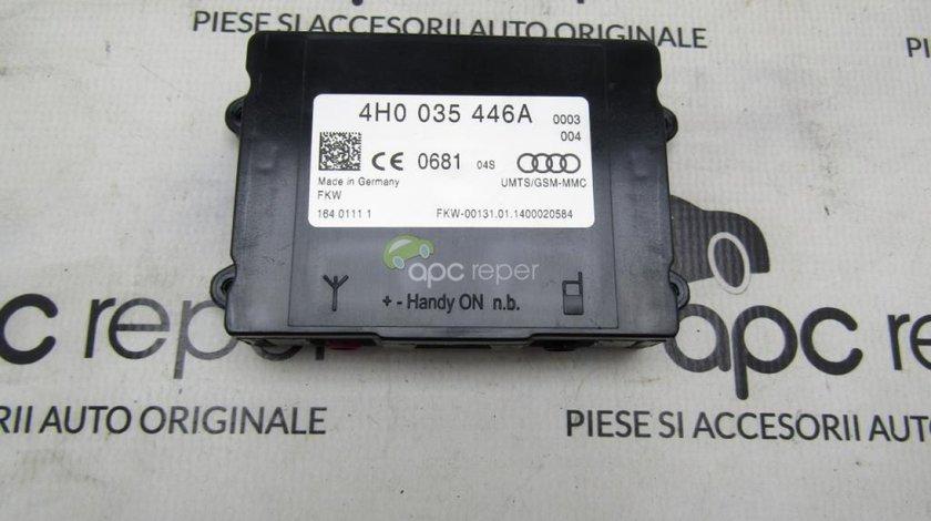 Amplificator Antena Original cod 4H0035446A