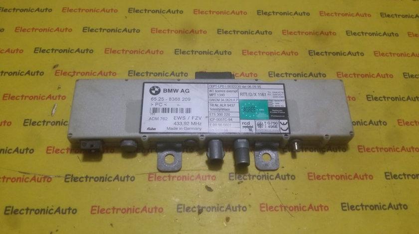 Amplificator antena radio BMW Seria 3 65258368209, 65.25-8368209