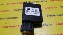 Amplificator Antena Seat Leon 5P0035225, 5P0 035 2...