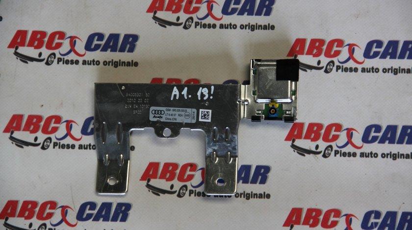 Amplificator antena telefon Audi A1 8X cod: 8X0035503B model 2014