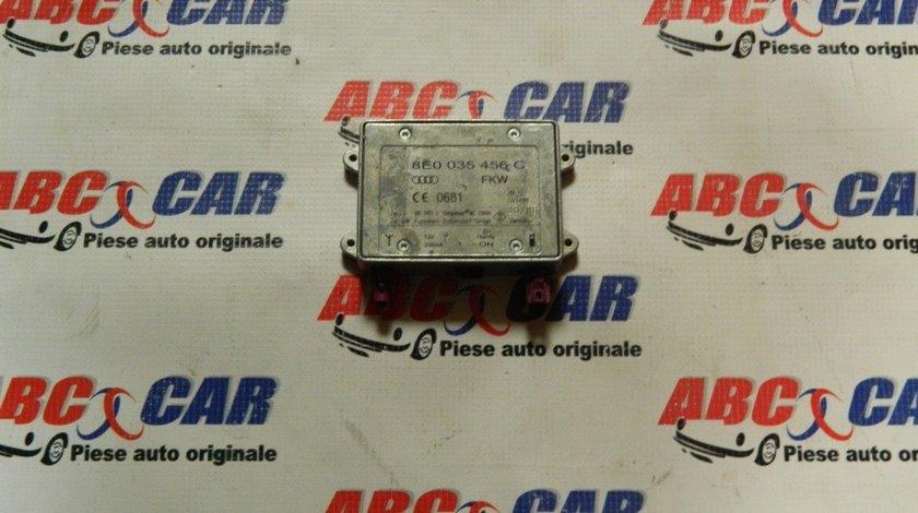 Amplificator antena telefon Audi A4 B7 8E cod: 8E0035456C