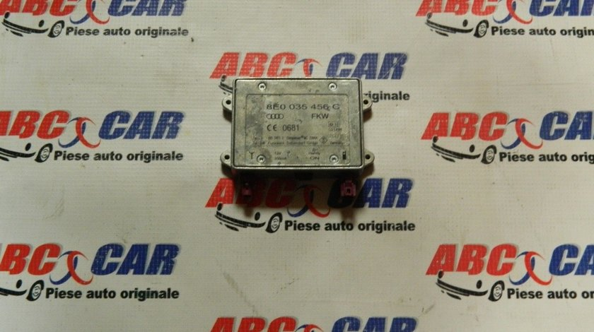 Amplificator antena telefon Audi A6 4F C6 cod: 8E0035456C