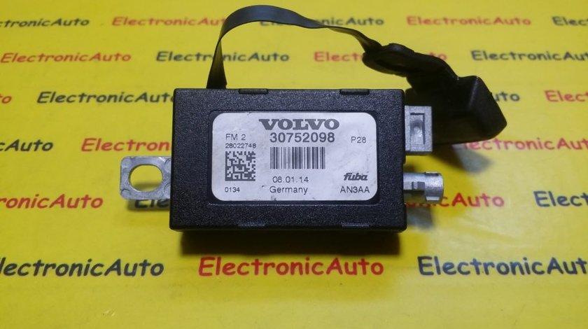 Amplificator Antena Volvo, 30752098, 28022748