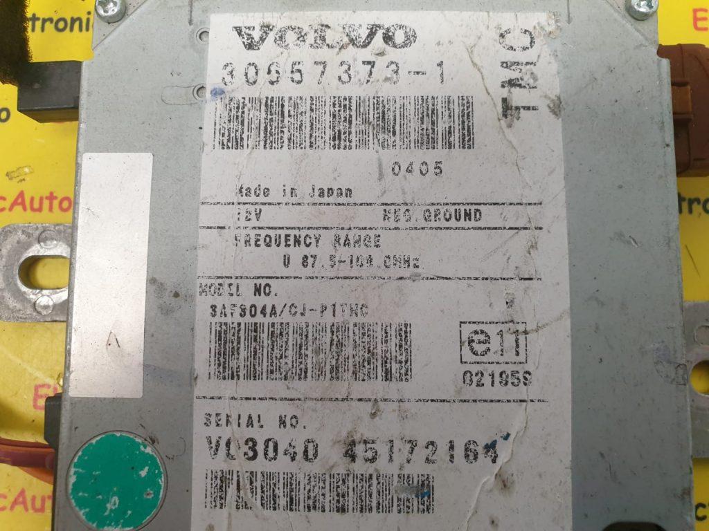 Amplificator Antena Volvo V50, 306573731, 3AF304A/CJ-P1TMC