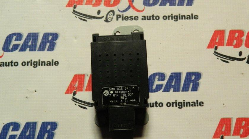 Amplificator antena VW Golf 6 cod: 5M0035570B