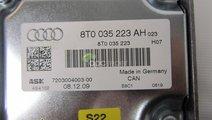 Amplificator Audi A4 8K A5 8T Q5 8R cod 8T0035223A...