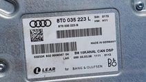 Amplificator Audi Bang & Olufsen Audi A4 B8 A5 Q5 ...