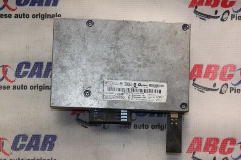 Amplificator audio Audi A3 8P 2004-2008 cod: 8E0035223D