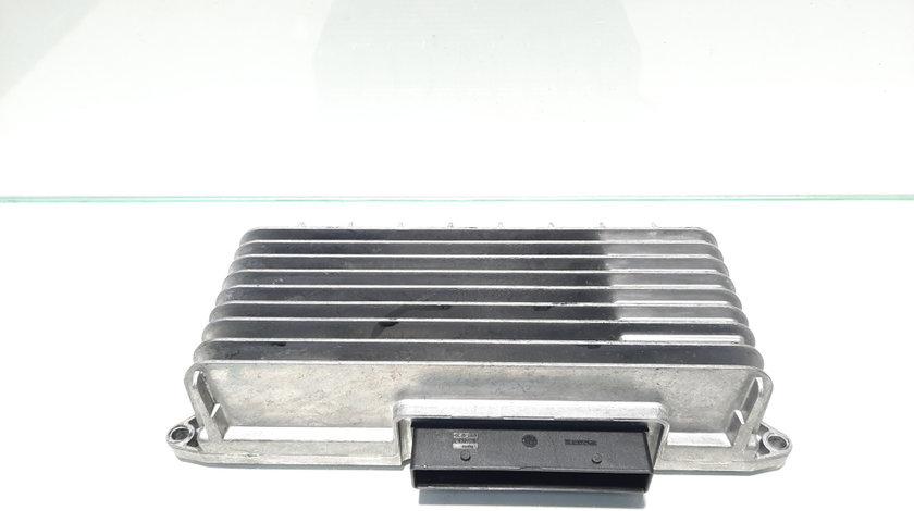 Amplificator audio, Audi A4 Avant (8K5, B8) [Fabr 2008-2015]