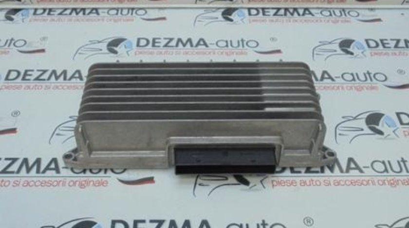 Amplificator audio, Audi A4 Avant