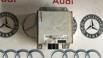 Amplificator audio Audi A4 B7 8E5035223