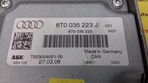 Amplificator Audio Audi A4 B8 2.0 TDI, 8T0035223J