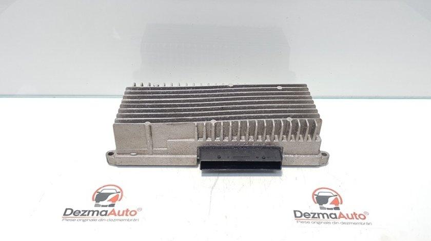 Amplificator audio, cod 8R0035223H, 8R0035223F, Audi A4 Avant (8K5, B8)
