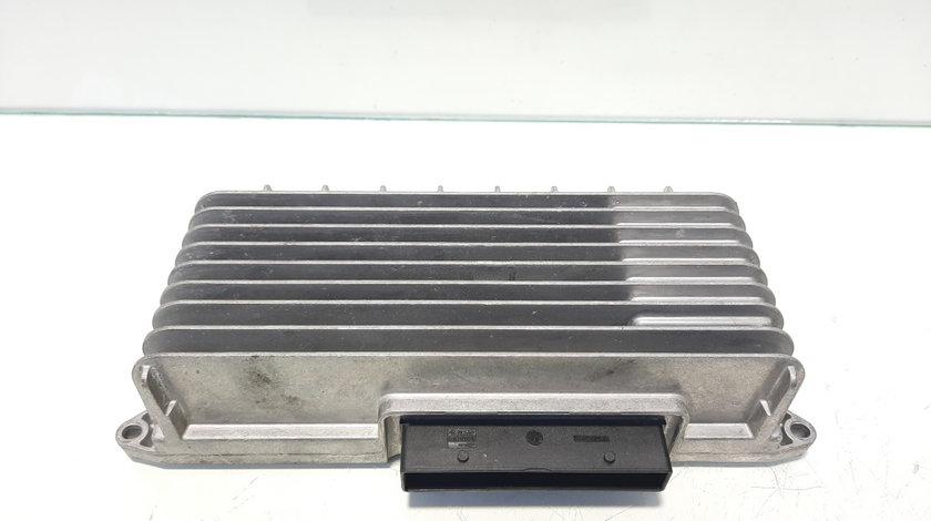 Amplificator audio, cod 8T0035223J, Audi A4 Avant (8K5, B8)