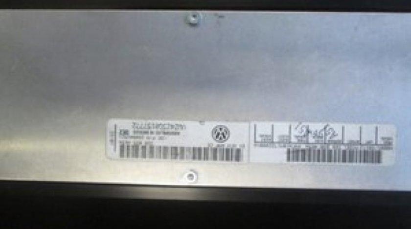 AMPLIFICATOR AUDIO VW PHAETON 3D0035465A 3D0035465B