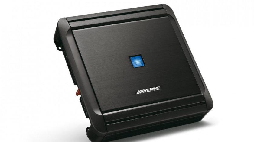 Amplificator auto Alpine MRV-F300 clasa D cu patru canale