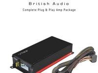 Amplificator Auto Digital Vibe POWERBOX65.4M-V7 260W RMS Clasa D 4 Canale