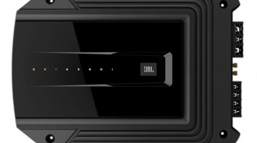 Amplificator auto JBL GX-A3001 mono