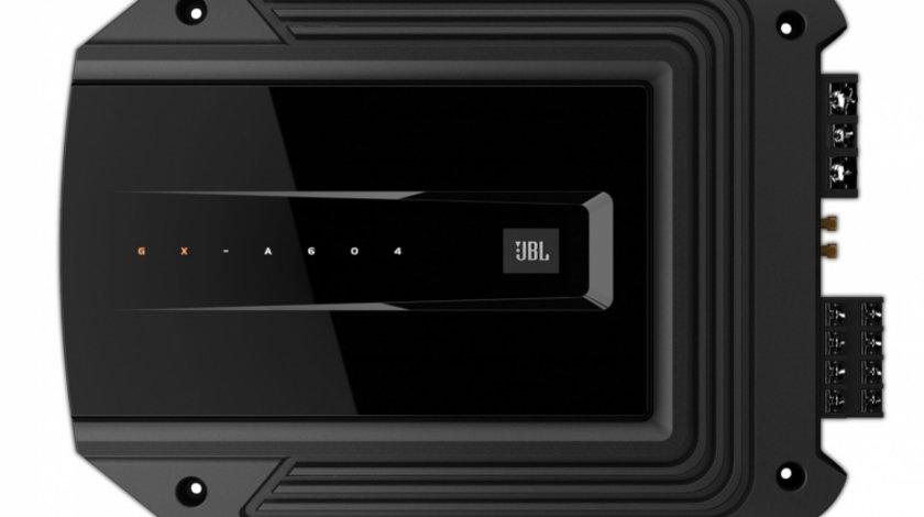Amplificator auto JBL GX-A604 cu 4 canale