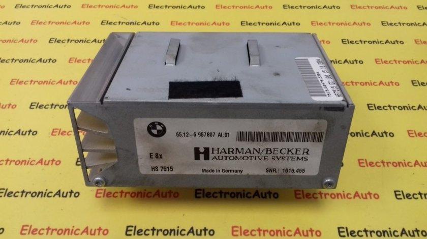 Amplificator BMW X3, E83, 65126957807