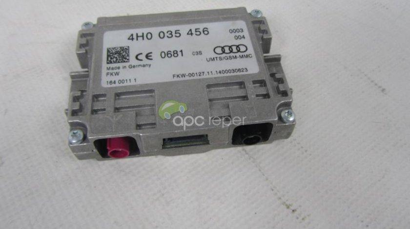 Amplificator Semnal GSM A7,A6 4G,A8 4H Matrix cod 4H0035456