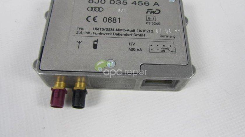 Amplificator semnal Gsm Audi Original 8J0036456A
