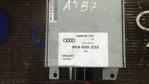 Amplificator sunet Audi A4 B7 8E9035223 8E9 035 22...