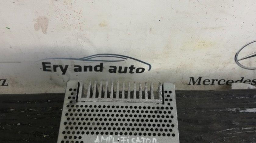 Amplificator sunet mercedes s320 cdi w221 A2218207689
