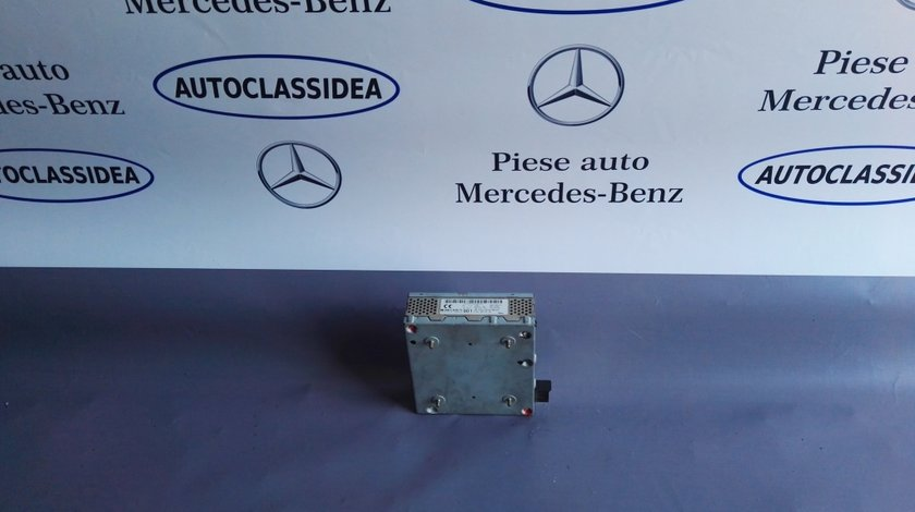 Amplificator sunet Mercedes W211,W219 A2118274142