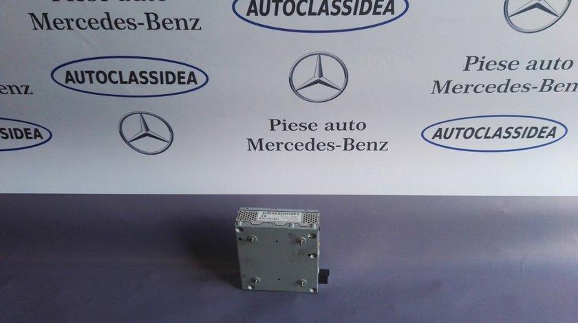 Amplificator sunet Mercedes W211,W219 A2118702489
