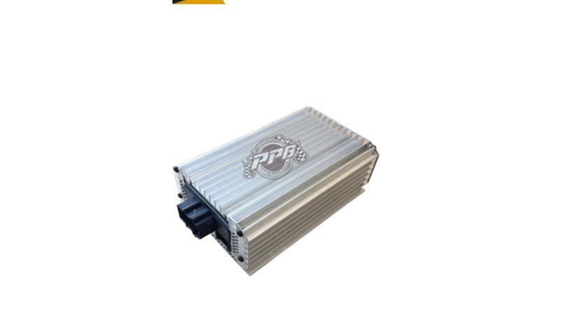 Amplificator sunet original, cod: 4E0035223A AUDI A8 D3 4E an 2003 - 2010
