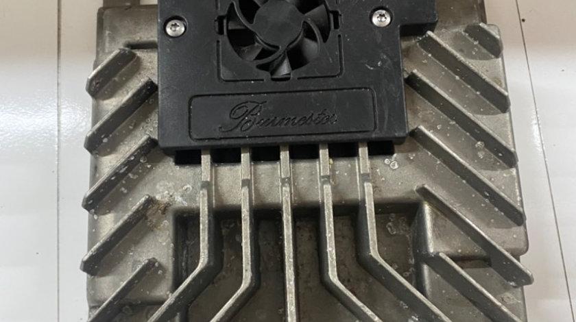 Amplificator Sunet Premium Burmester A2229003113 Mercedes GLC X253 , E Class W213