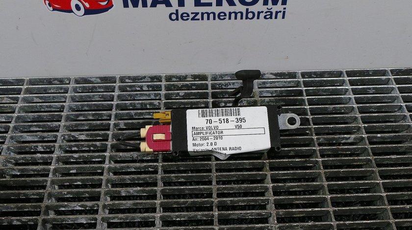 AMPLIFICATOR VOLVO V50 V50 2.0 D - (2004 2010)