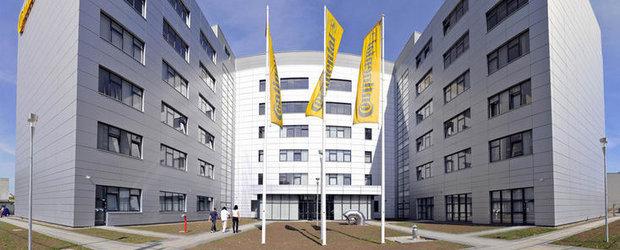 Angajari la Continental: inca 1.000 de oameni la unitatile de productie din Romania