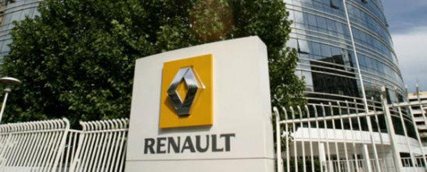 Angajatii Grupului Renault Romania sunt formati pentru a conduce prudent
