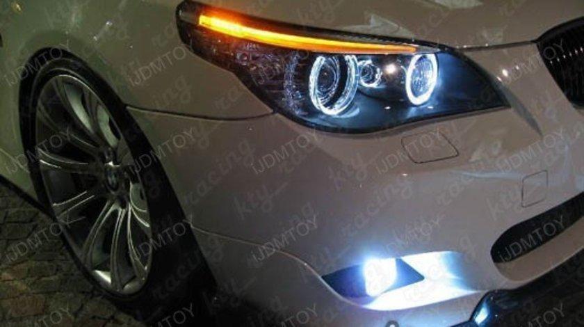 ANGEL BMW E60 E61 E70 E71 E82 E87 E88 E90 E91 E92 E93 F01 F02 E84 X1 X5 X6 H8 80W