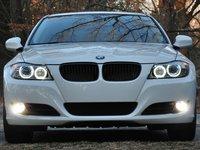 ANGEL BMW E90 LCI H8 LED MARKER CEL MAI IEFTIN