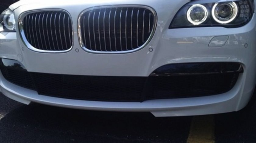 ANGEL BMW F01 SERIA 7 H8 LED MARKER CEL MAI IEFTIN