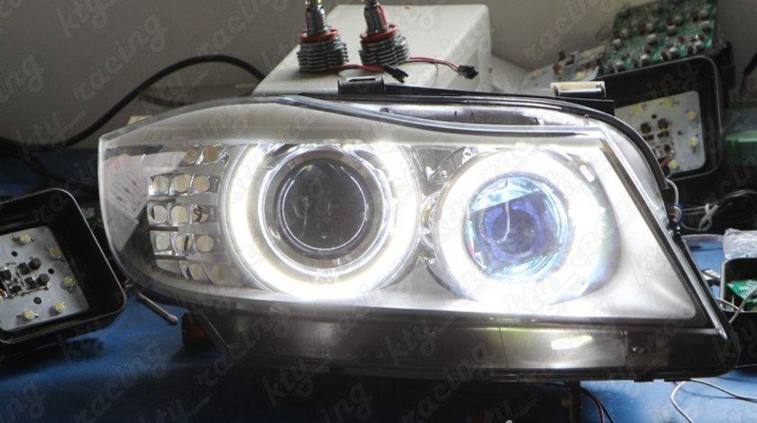 ANGEL BMW SERIA 3 COUPE E92 80W LED MARKER ⭐️⭐️⭐️⭐️⭐️