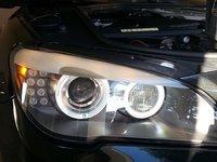 ANGEL BMW SERIA 7 F02 H8 LED MARKER CEL MAI IEFTIN