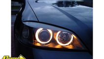 Angel Eyes Astra G Faruri Angel Eyes Opel Astra G ...