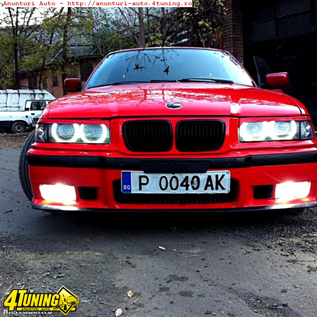 Bmw 5 series angel eyes-3951