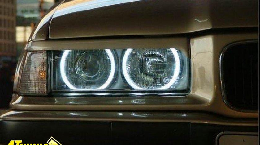 ANGEL EYES BMW E36 - INELE ANGEL EYES BMW E36 CCFL