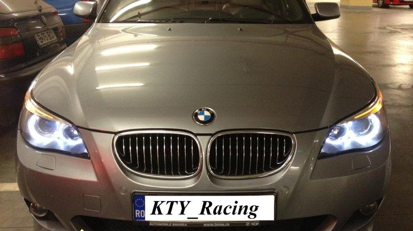 angel eyes BMW e39 e60 E53 X5 E63 E64 E65 E66 Seria 1 E61 Led marker